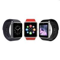Smartwatch GT08 GSM Bluetooth With Sim Card Universal Samsung Xiaomi