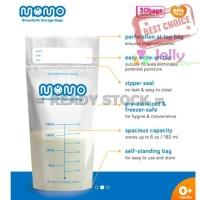 Jual plastik asi momo - kantong - kantung asip Limited Murah