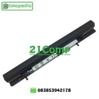 Baterai Laptop LENOVO Flex 14 S500 (L12S4F01) (4 CELL) OEM / KW