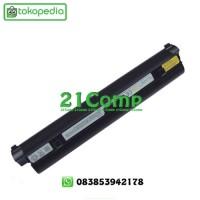 Baterai Laptop LENOVO Ideapad S10-2 (3 CELL) ORIGINAL