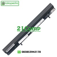 Baterai Laptop LENOVO Flex 14 S500 (L12S4F01) (4 CELL) ORIGINAL