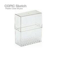 Jual COPIC sketch plastic case for 36 pcs Murah