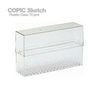 Jual COPIC Sketch plastic case for 72 pcs Murah