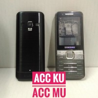 CASING HOUSING SAMSUNG S5610 FULLSET