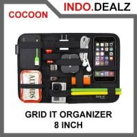 Jual BARU Cocoon Grid It Gadget Kit Organizer 8 Inch Tas TERMURAH Murah