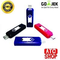 Jual KOREK API LISTRIK / USB / BISA DI CHARGER Murah
