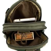 Jual Tas Pinggang Tactical Army Versi 2 A410 Murah