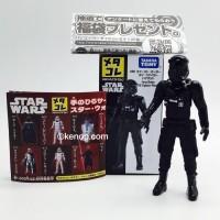 Jual Takara Tomy Tomica Star Wars Figures #20 First Order Tie Fig Terbaru Murah