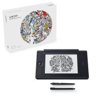 Jual New WACOM Creative Tablet Intuos Pro M PAPER (PTH-660/K1) Murah