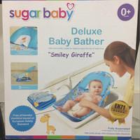 Jual Sugar baby deluxe baby bather Murah