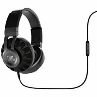 Headset JBL Synchros S700 Premium Powered Over-Ear Stereo Headphones -