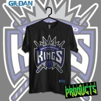 Nba - Sacramento Kings Kaos Sport Original Gildan