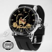 iwan fales jam tangan custom new gokil