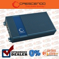Crescendo Evolution 7A6 6 Channel Amplifier By Cartens Store