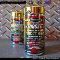 NEW! Hydroxycut Next Gen non-stimulant 150 caps TIDAK ADA EFEK SAMPING
