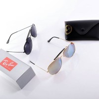 Glasses Ray Ban Aviator Classic *Serial RB3822