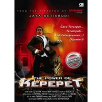 Power Of Kepepet (Hard Cover) Jaya Setiabudi