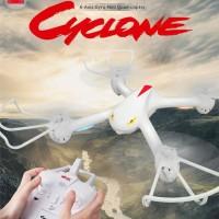 MJX X708 CYCLONE RC Quadcopter Drone