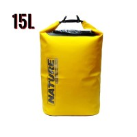 Drybag / Dry Bag Nature 15L (Double Strap)