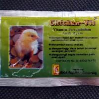 Chicken Vit 10g