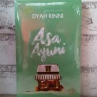 Novel Asa Ayuni
