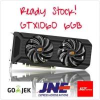 VGA GTX 1060 6GB DIGITAL ALLIANCE GARANSI 2THN GTX1060 MINING & GAMING