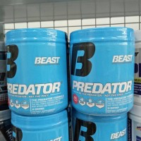 Beast Predator Pre Workout 300gram Predator Beast Best