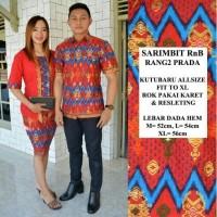 Jual Batik sarimbit rang
