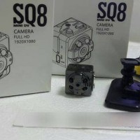 Jual kamera mini dv sq8 sq 8 kamera mini sq 8  kamera kecil sq Murah
