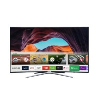 SAMSUNG - UA49M6300 - Smart TV - 49 inch - 1080p - Full HD - Curve