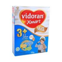 VIDORAN XMART 3+ RASA MADU 750GR VIDORANT 3 PLUS 3-5 TAHUN