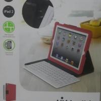 Belkin ipad case with bluetooth keyboard for ipad 2
