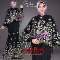 Aisha brocato by Alba fashion