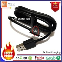 Jual Kabel Data Xiaomi Redmi Note 2 2 Prime 3 3 Pro ORIGINAL 100% Murah