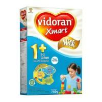 VIDORAN XMART 1+ RASA VANILA 750GR VIDORANT 1 PLUS 1-3 TAHUN