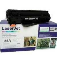 Cartridge Toner C285A - 85A Printer Hp P1102/P1102w/Canon 325/M1132