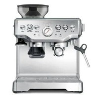 Breville BES870BSS the Barista Express 1700W Coffee Machine