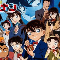 DVD Detective Conan Movie,Series,OVA,Magc File,Live Action,Magic Kaito