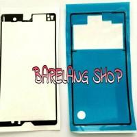 Sony Xperia Z L36 L36H C6602 C6603 C6606 Adhesive Tape Glue Sticker