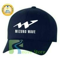 Topi Baseball Mizuno Wave - Reove Store