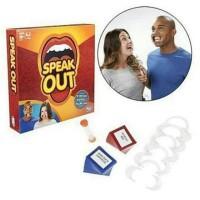 Jual Speak Out Game Murah