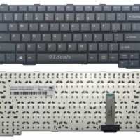 Keyboard Fujitsu Lifebook SH761 SH561 SH760 SH560 E751 S761 S561