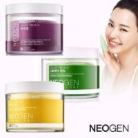 Jual Neogen Dermalogy Bio-Peel Gauze Peeling Wine Lemon Green Tea 30 Murah