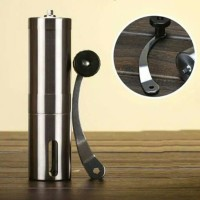 Jual Coffee Grinder Manual / Penggiling Kopi / Ceramic Coffee Grinder Murah