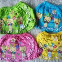 rok celana bayi cats