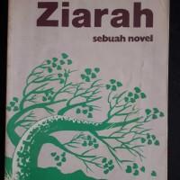 Jual Ziarah - Iwan Simatupang (SUPER LANGKA) Murah