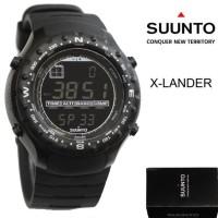 Jam tangan pria digital Suunto X-Lander watch sunto.
