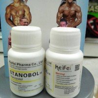 STANOBOL KEIFE 100 TABLET