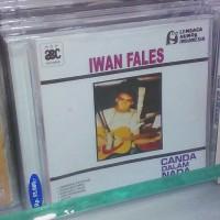 CD IWAN FALES@CANDA DALAM NADA