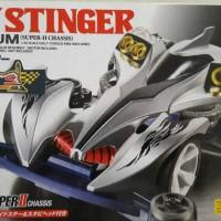 19438 Tamiya Ray Stinger Premium Super II